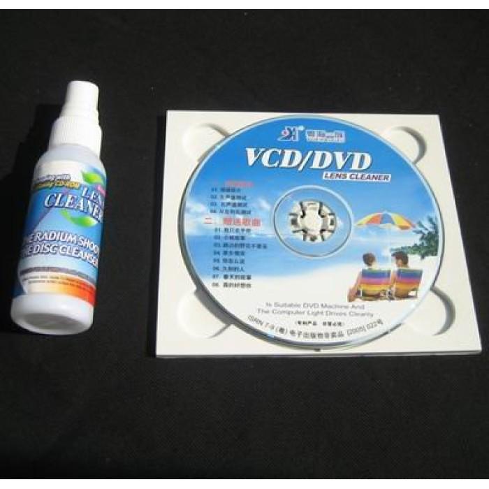 LIMPADOR   LIMPA LENTES DE CD   DVD e738a5e2c7