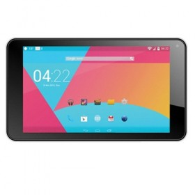 "TABLET QUAD CORE (4 NÚCLEOS) - TELA 7"" / ANDROID 4.4 / GPS / 8GB / HDMI / MICROUSB / WIFI / SUPORTA 3G - NEWLINK SPEEDY"